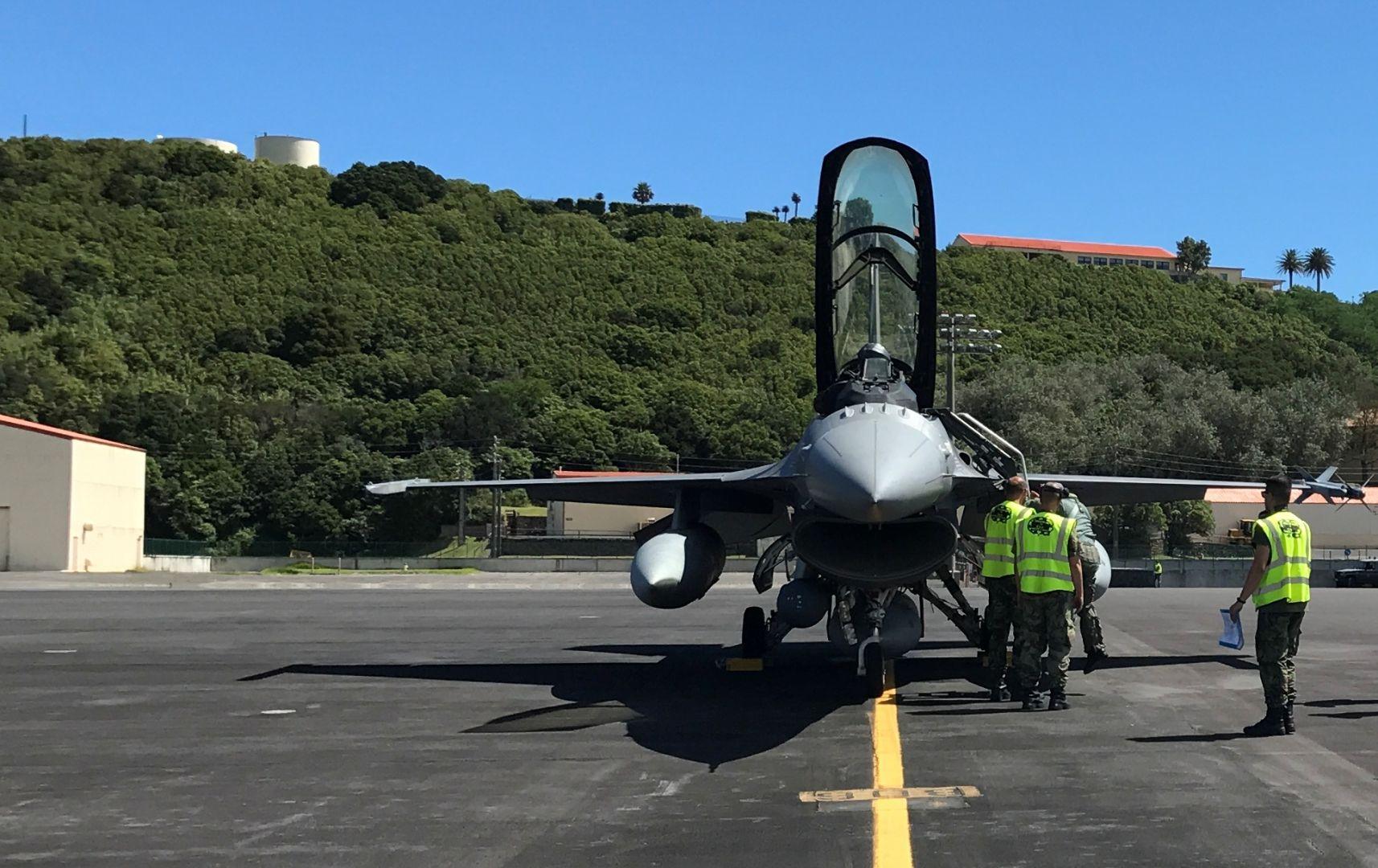 foto/ Força Aérea Portguesa