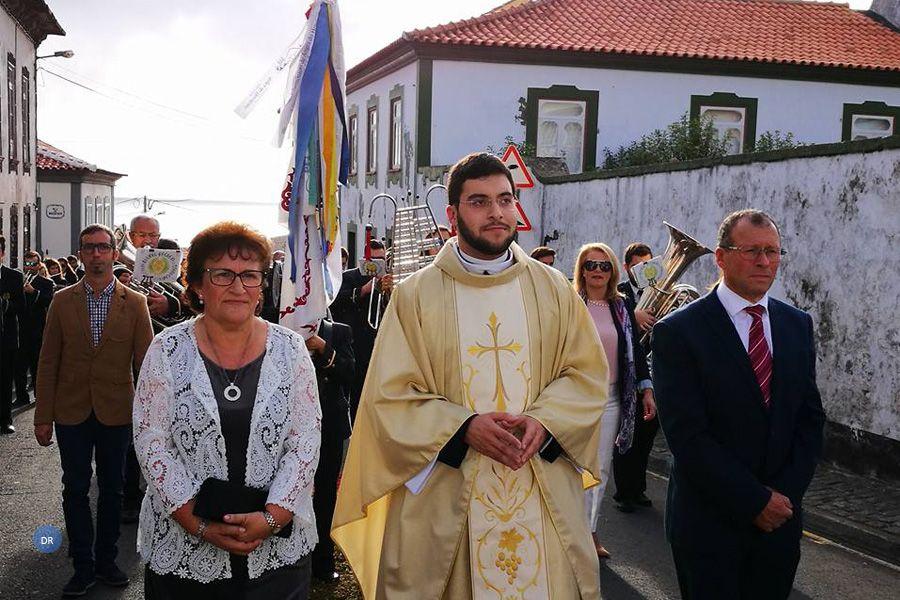 Foto/ Igreja Açores